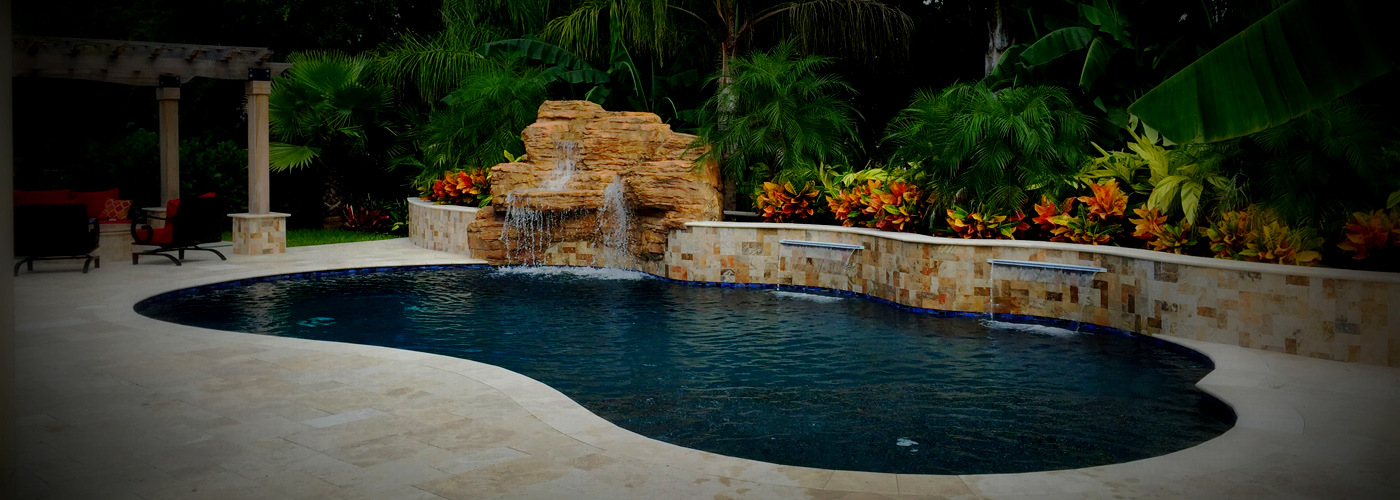 Monthly Pool and Spa Maintenance